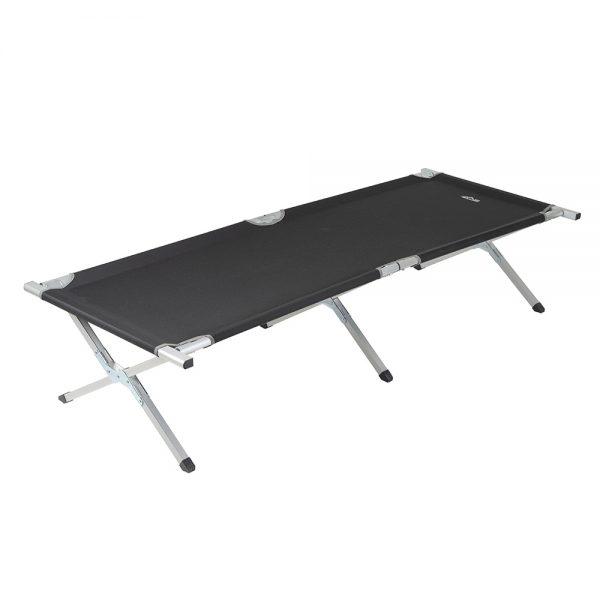 Feltseng - Letvægts aluminium - 190 x 64 cm
